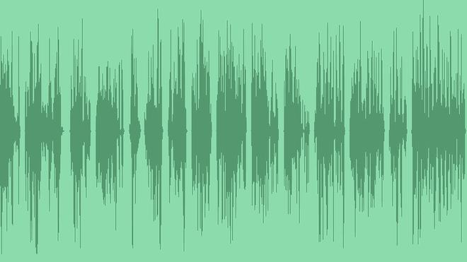 Modern Glitches: Sound Effects