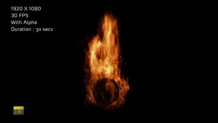 Fireball 3: Stock Motion Graphics