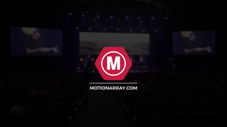 Logo Reveal: Premiere Pro Templates