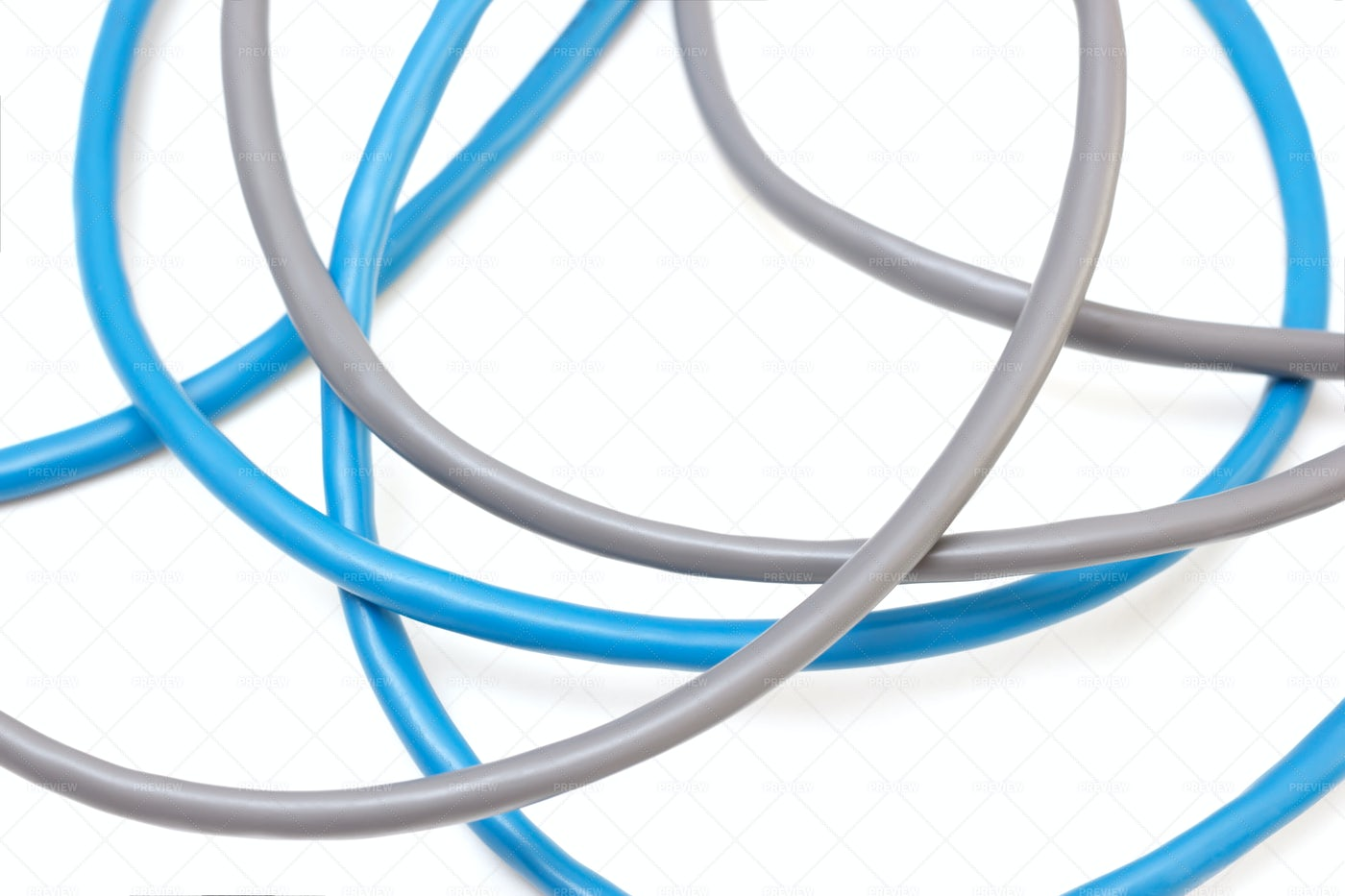 Abstract Cables: Stock Photos