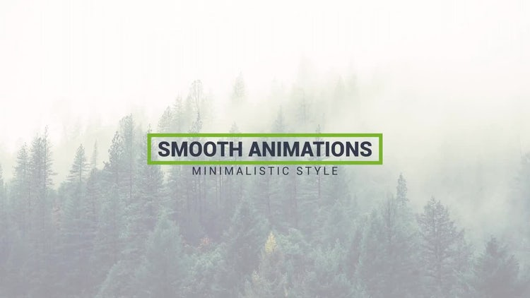 30 Unique Title Animations: After Effects Templates
