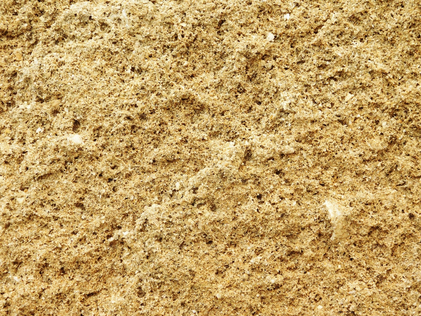 Brown And Yellow Stone Texture: Stock Photos