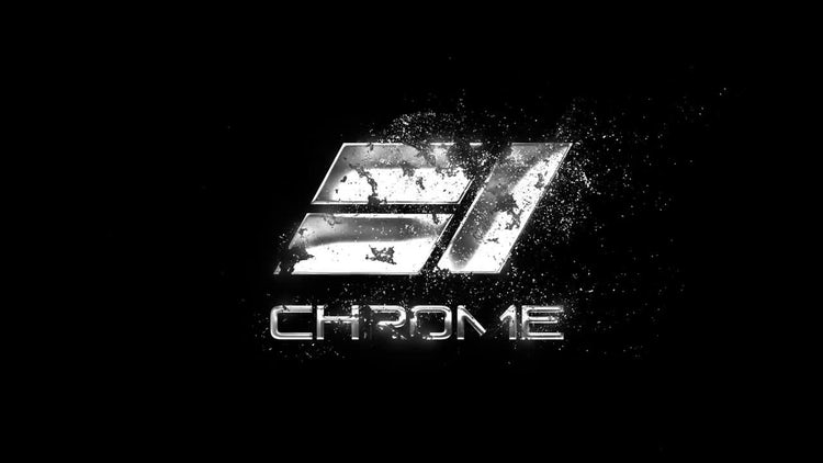Dramatic logo: After Effects Templates