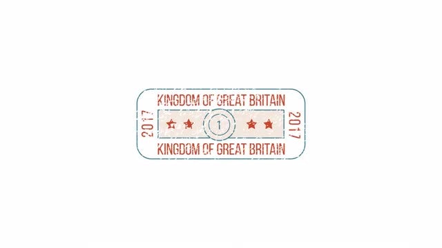 postage stamps premiere pro templates motion array