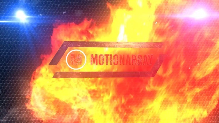 Action Titles: After Effects Templates