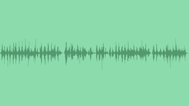 Leaves Raking: Sound Effects