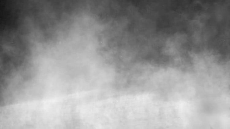 Morning Fog: Stock Video