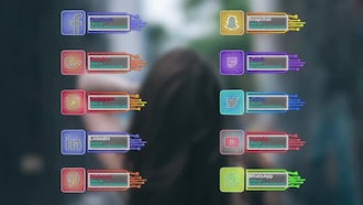 Social Technology Links: After Effects Templates