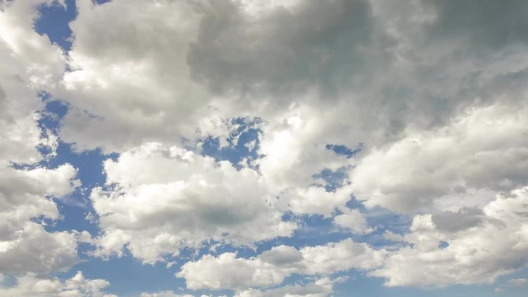 Clouds: Stock Video