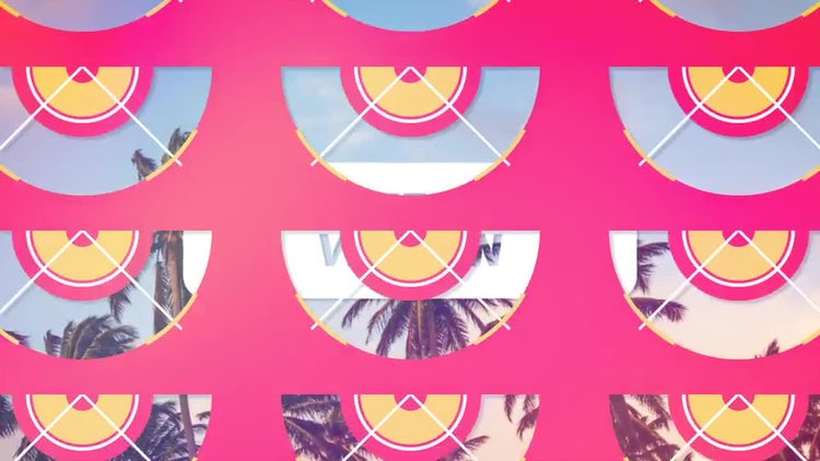 Fun Dynamic Slideshow Promo: After Effects Templates
