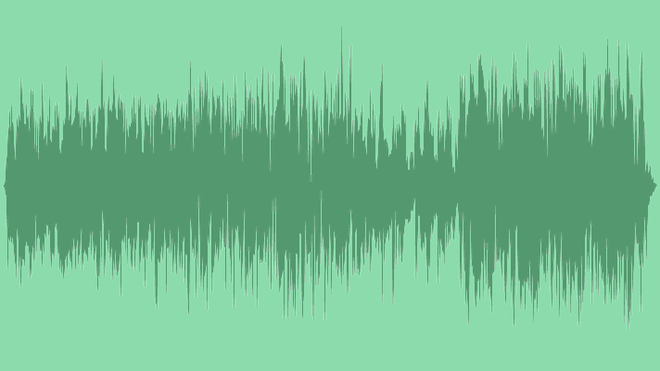 Feeling Of Inspiration: Royalty Free Music