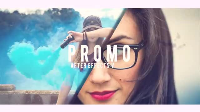 Quick Short Slideshow: After Effects Templates