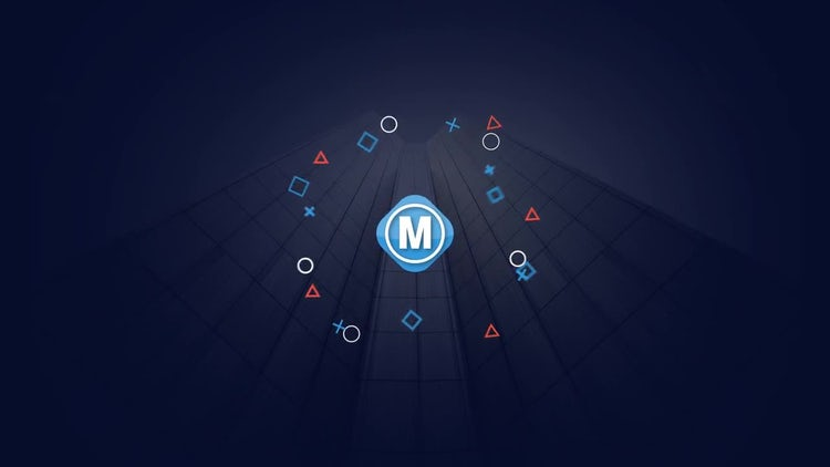 Minimal Logo: After Effects Templates