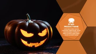 Universal Shape Slideshow: After Effects Templates