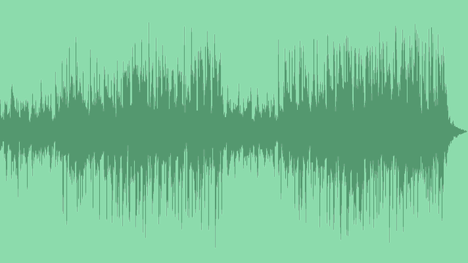 Dreamy Inspring: Royalty Free Music