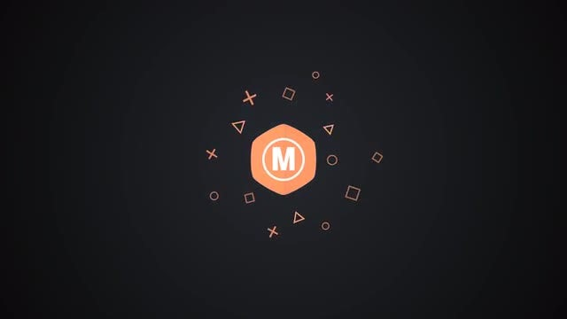 Simple Logo V2: After Effects Templates