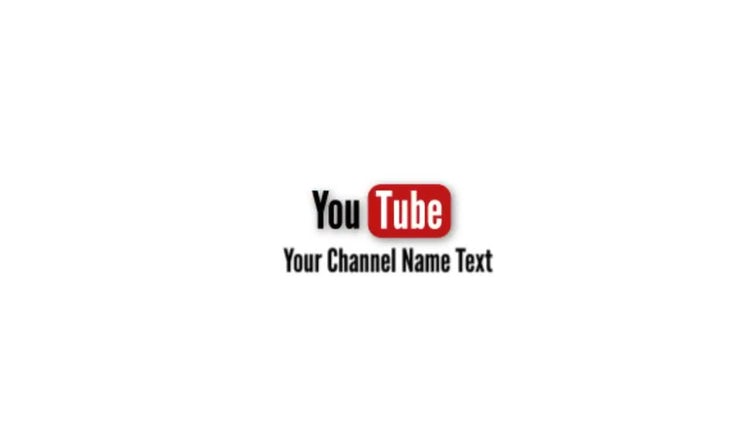 Youtube Channel Promo: After Effects Templates