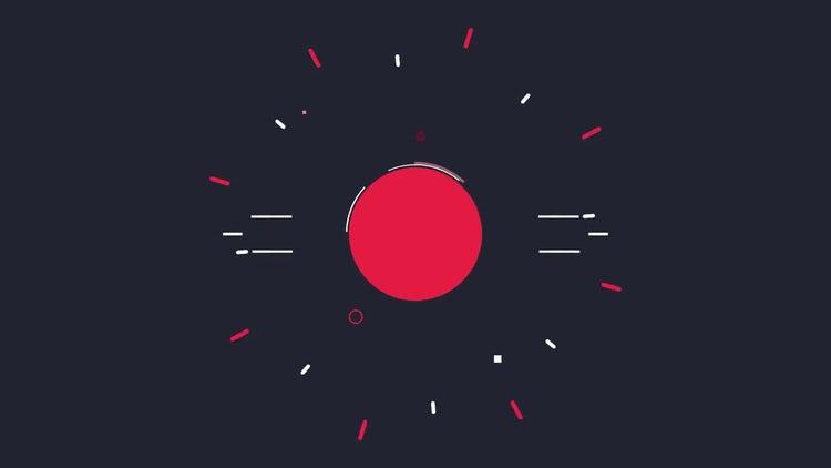 Colorful Logo Reveal: Premiere Pro Templates