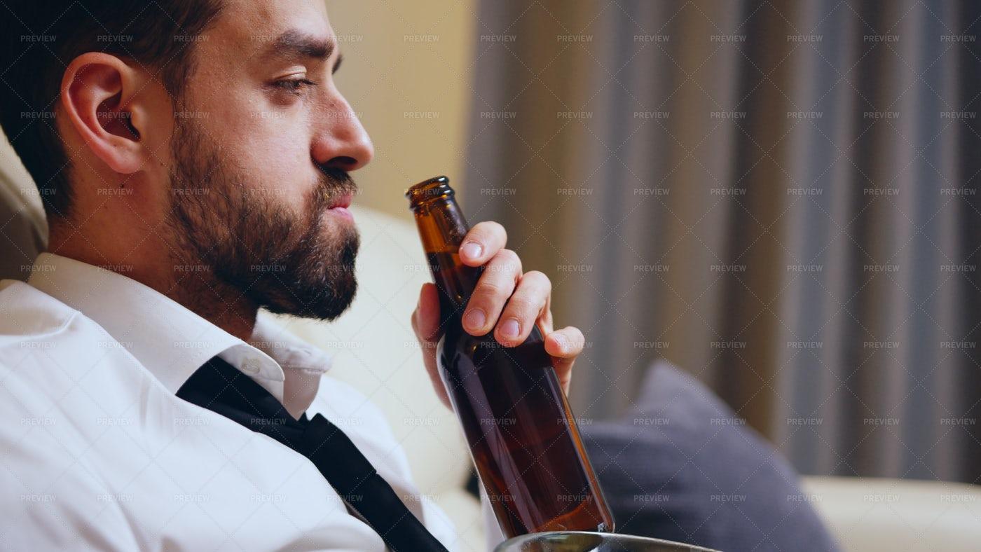 Beers After Work: Stock Photos