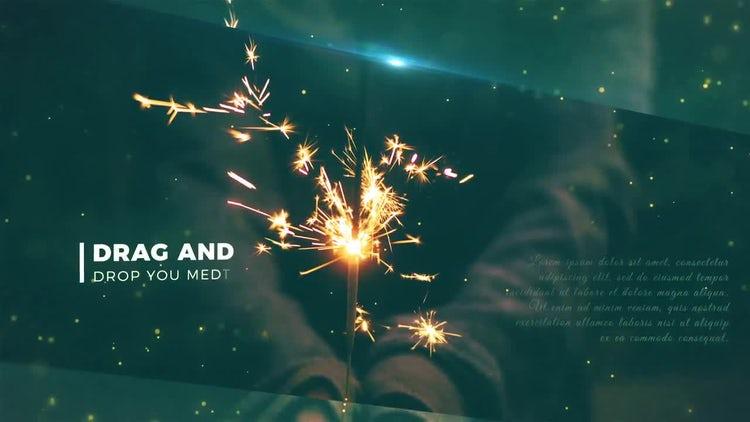 Elegant Slideshow: After Effects Templates