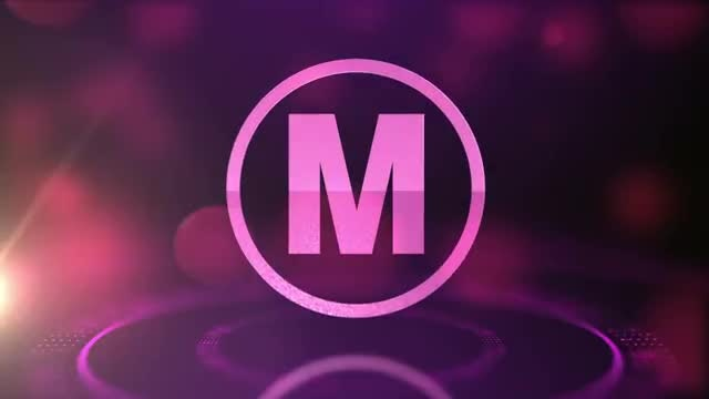Bling Logo: After Effects Templates