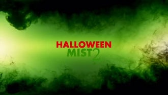 Halloween Mist 2: Motion Graphics