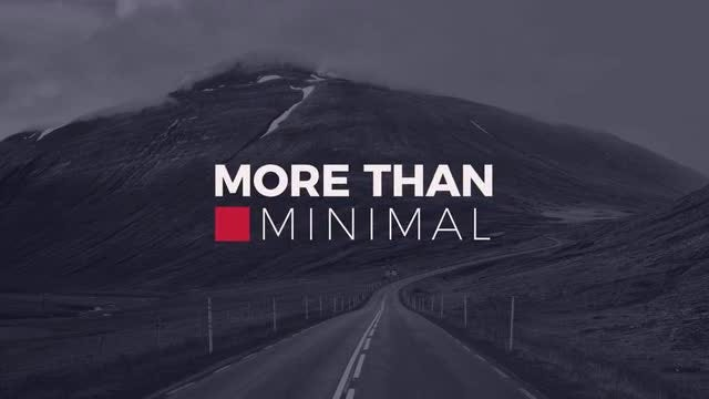 10 Elegant Trendy Titles: After Effects Templates