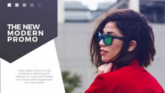 Modern Corporate Promo: Premiere Pro Templates