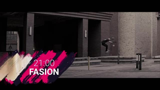 Broadcast Package: After Effects Templates