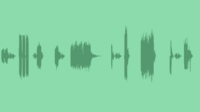 8 Bit Retro Game SFX: Sound Effects