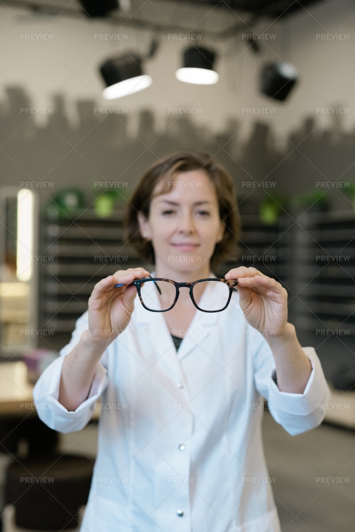 Young Professional Female...: Stock Photos