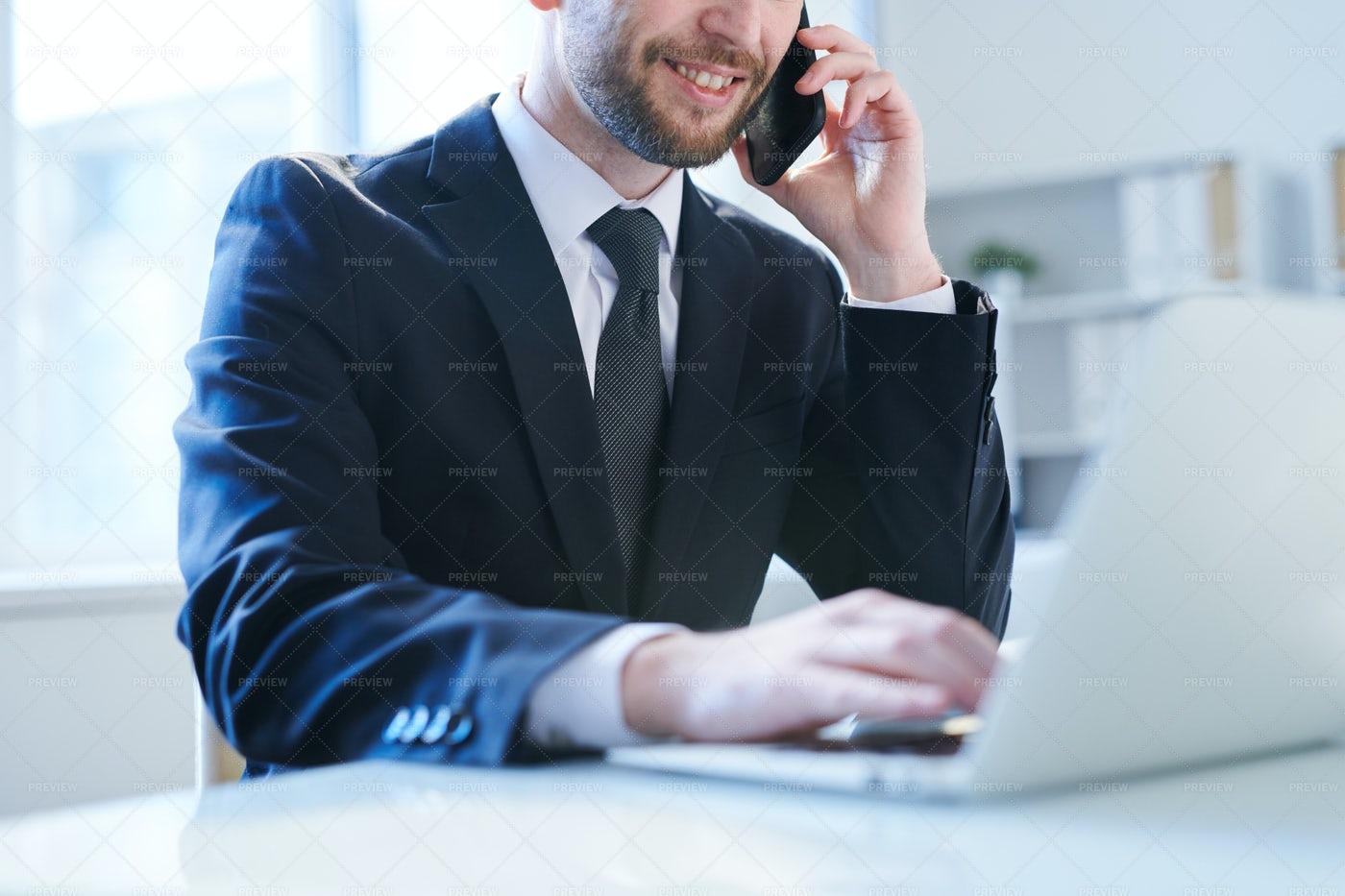 Work In Office: Stock Photos