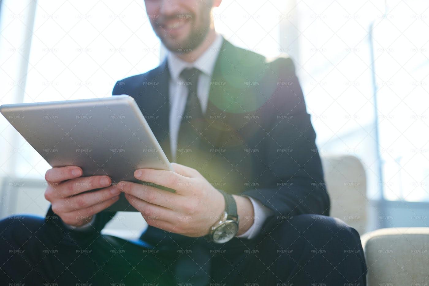 Employee Networking: Stock Photos