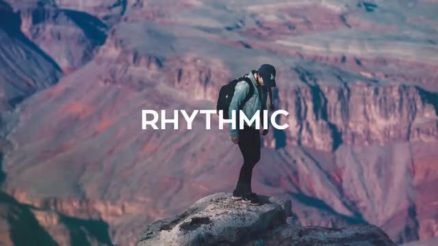 Dynamic Stomp Opener: After Effects Templates