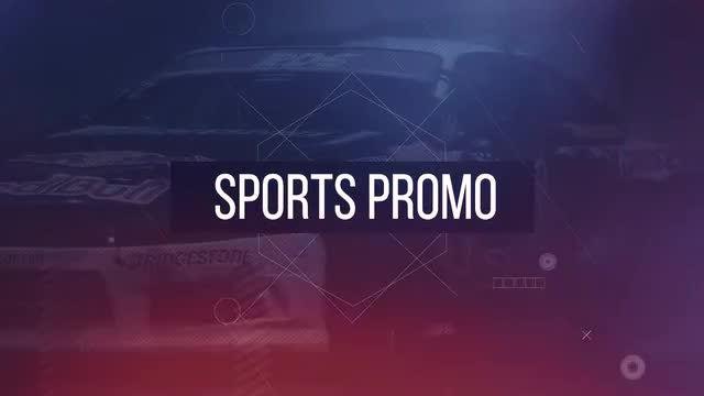 Sports Promo: Premiere Pro Templates