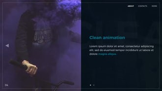 New Promo: After Effects Templates