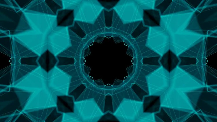 Patterns Background Loop: Motion Graphics