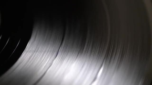 Turntable Background 03: Stock Video