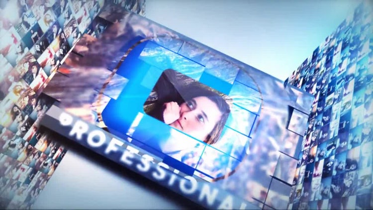 Modern Fast Opener 2: After Effects Templates