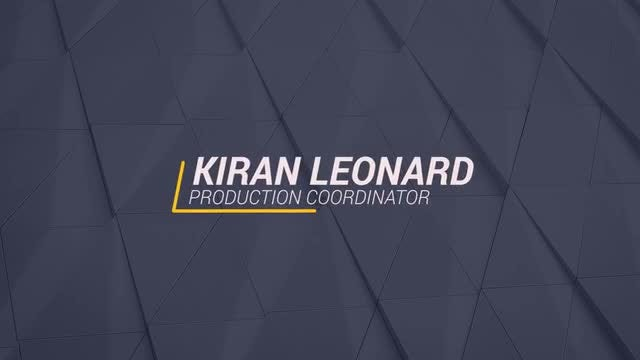 Minimal Corporate Titles: After Effects Templates