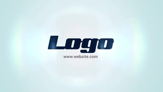 Flyby Promo Logo: After Effects Templates