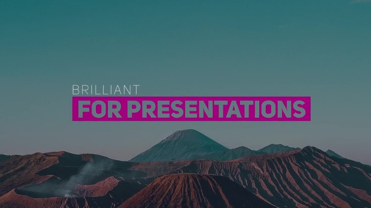 Modern Trendy Titles: Premiere Pro Templates