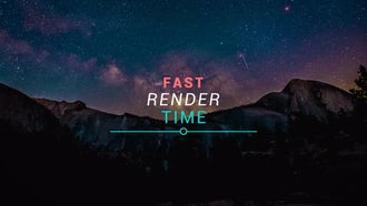 Coporate Titles: After Effects Templates