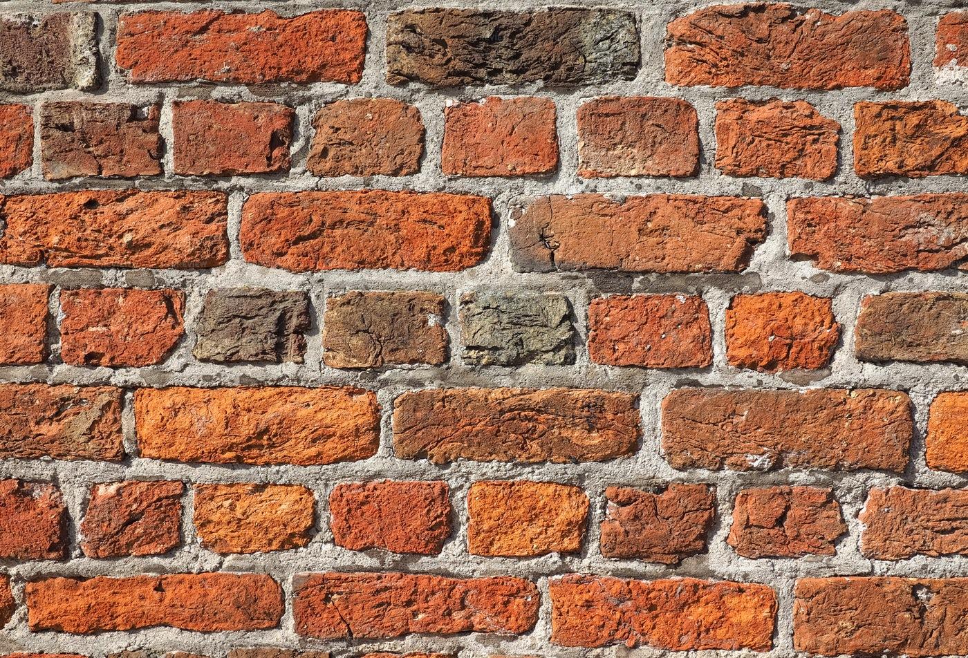 Red Brick Texture: Stock Photos