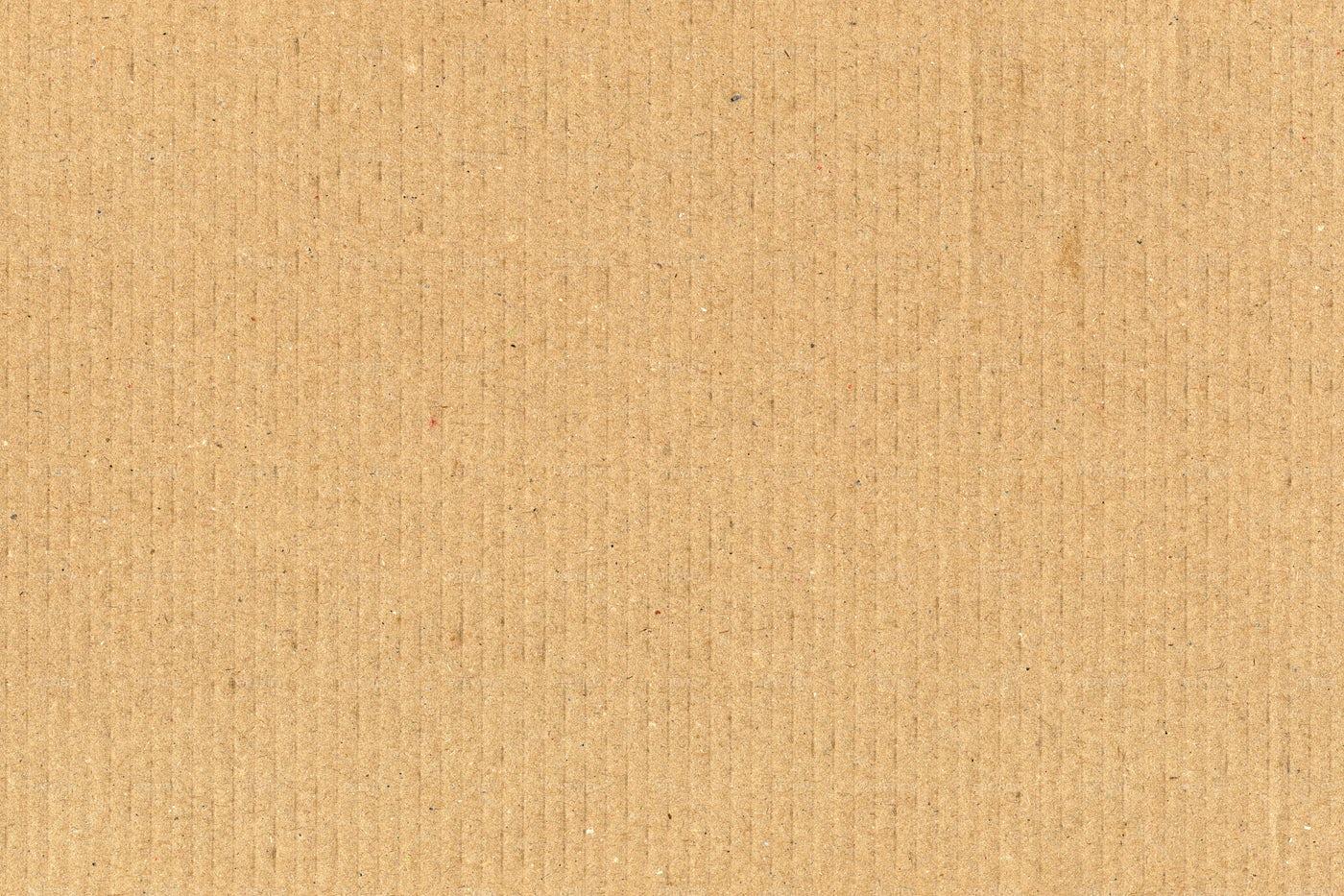Brown Corrugated Cardboard: Stock Photos