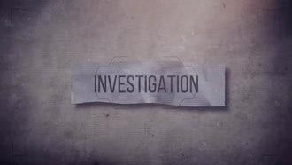 Investigation: Premiere Pro Templates