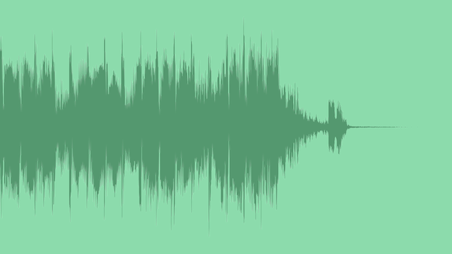 Ambient Clock Indent: Royalty Free Music