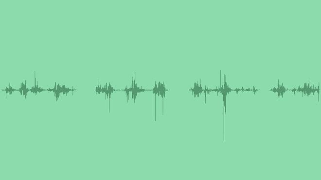 Magazine Page Shuffling : Sound Effects