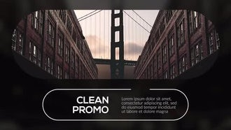 Clean Corporate - Premiere Promo: Premiere Pro Templates
