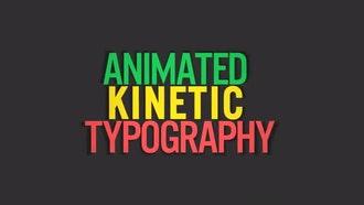 motion graphics templates